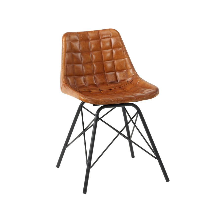 Chuck Side Chair-Zap-Contract Furniture Store