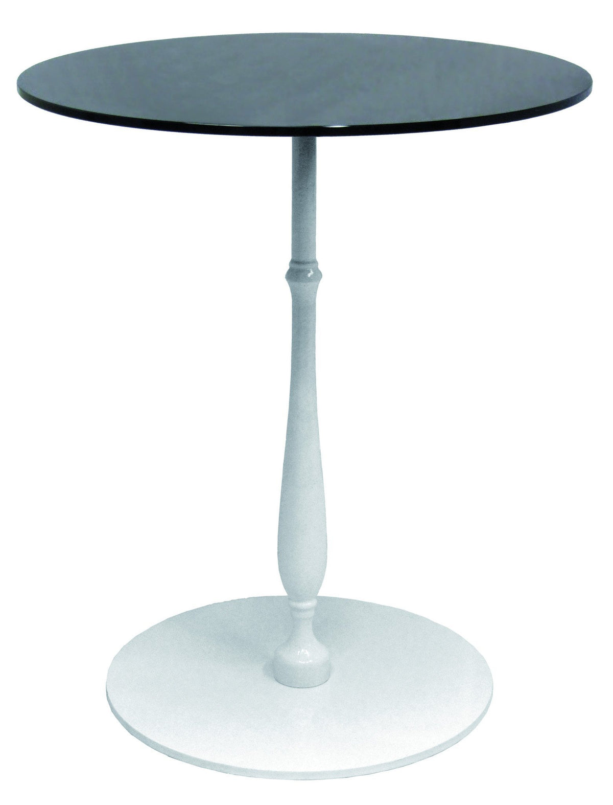 Color Lib Large Round Dining Base-Vela-Contract Furniture Store