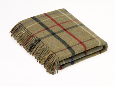 Country House Throw-Bronte by Moon-Contract Furniture Store