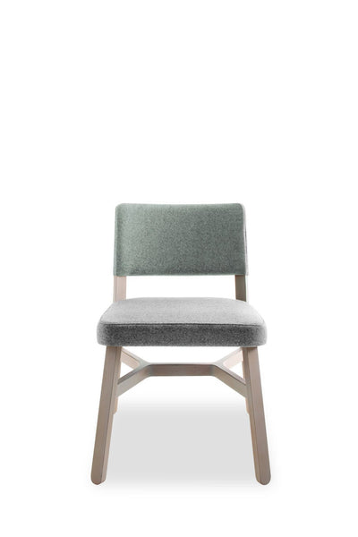 Croissant 570 Side Chair-Billiani-Contract Furniture Store