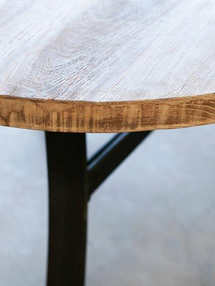 Saturn Dining Table-Heerenhuis-Contract Furniture Store
