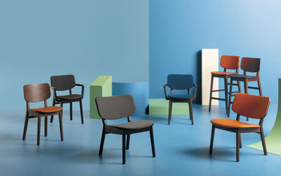 Celine Armchair-Cantarutti-Contract Furniture Store