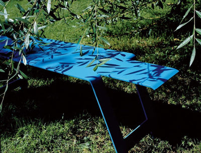 Origami Bench-Fermob-Contract Furniture Store