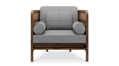 Crockford Armchair-Wood Tailors Club-Contract Furniture Store
