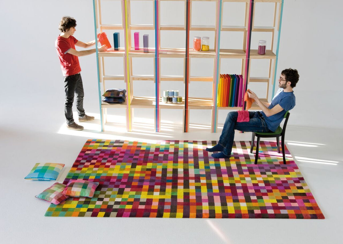 Digit 1 Rug-Nanimarquina-Contract Furniture Store