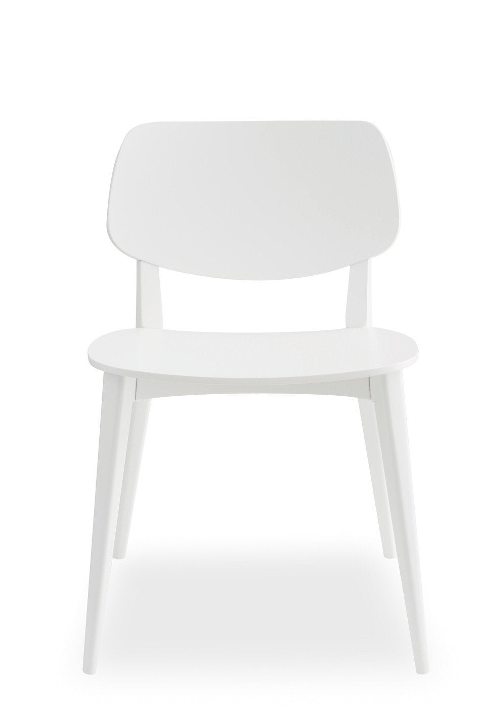 Doll Wood 550 Side Chair-Billiani-Contract Furniture Store