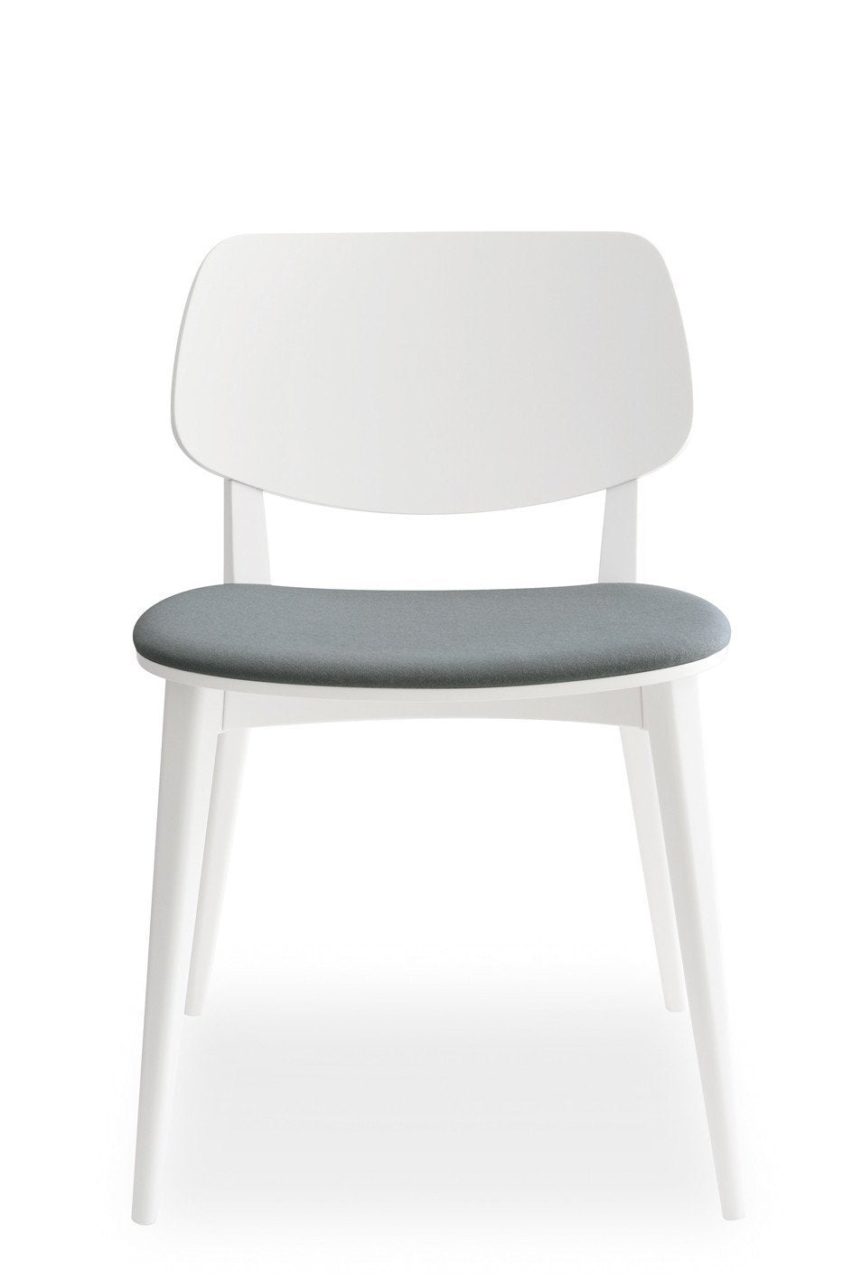 Doll Wood 551 Side Chair-Billiani-Contract Furniture Store