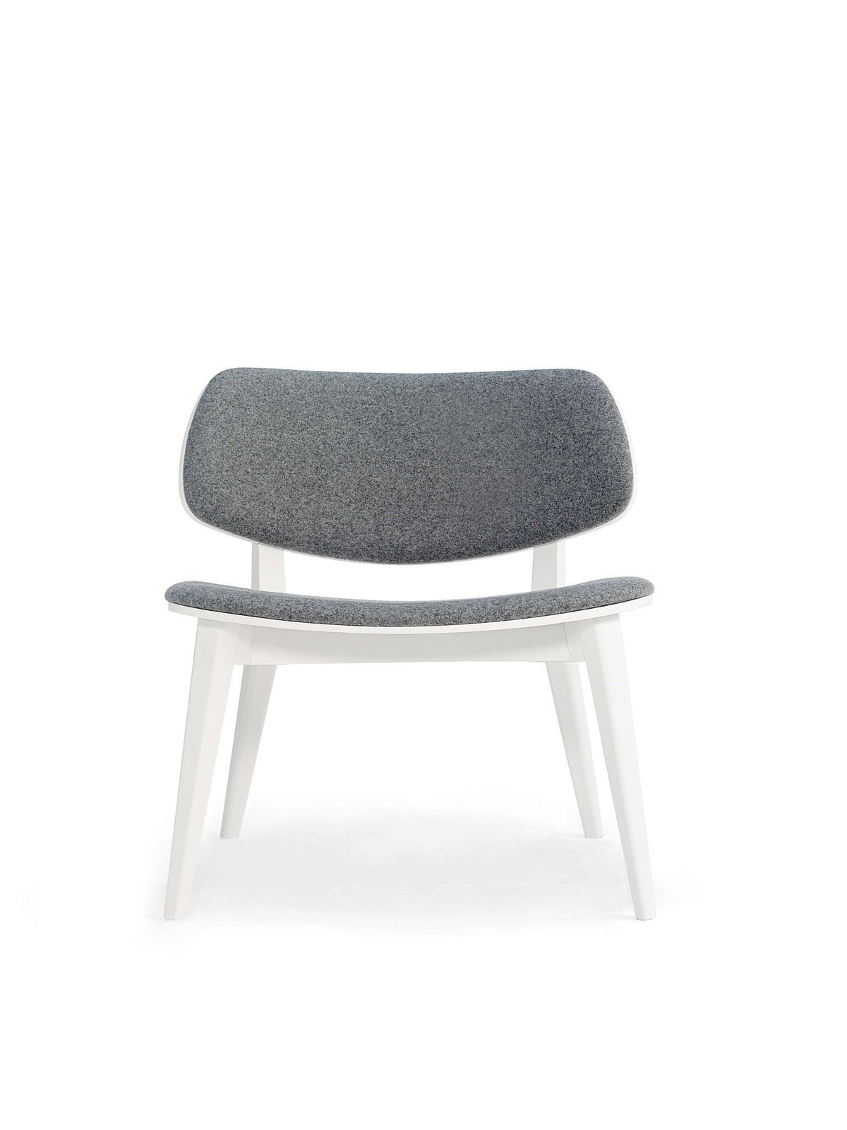 Doll 562 Lounge Chair-Billiani-Contract Furniture Store