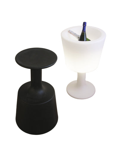 Drink High Stool-Slide-Contract Furniture Store