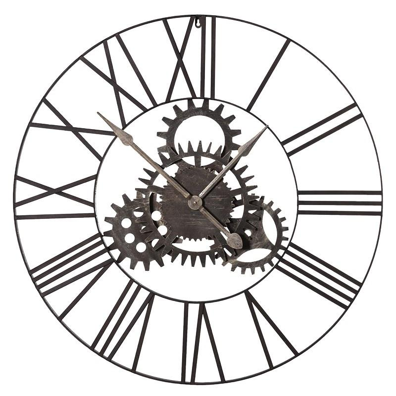 Cogs Wall Clock-Coach House-Contract Furniture Store