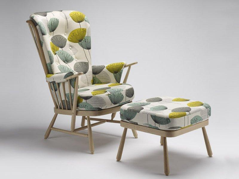 Evergreen Easy Chair-Ercol-Contract Furniture Store
