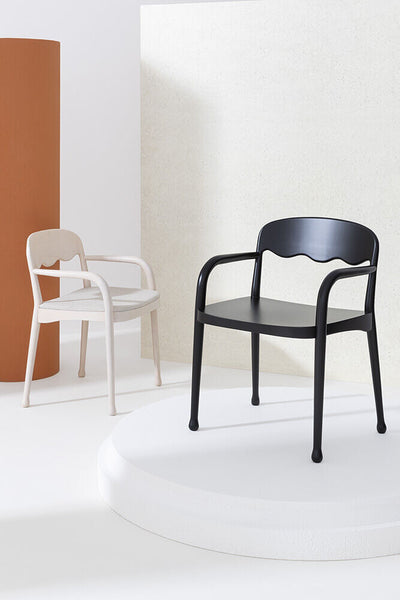 Frisée 253 Armchair-Billiani-Contract Furniture Store