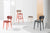 Gradisca 628 High Stool-Billiani-Contract Furniture Store