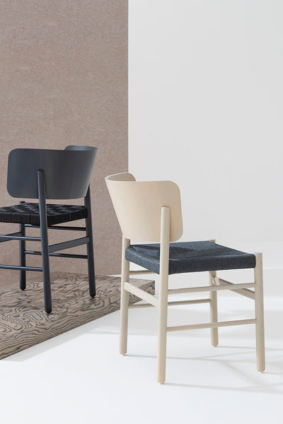 Fratina 680 Side Chair-Billiani-Contract Furniture Store
