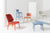 Doll Wood 552 Side Chair-Billiani-Contract Furniture Store
