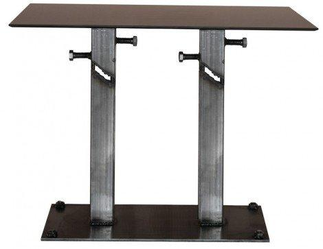 Frankie Large Twin Dining Base-Vela-Contract Furniture Store