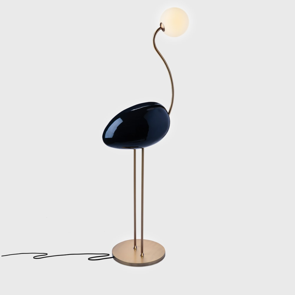 Fred Floor Lamp-Viso-Contract Furniture Store