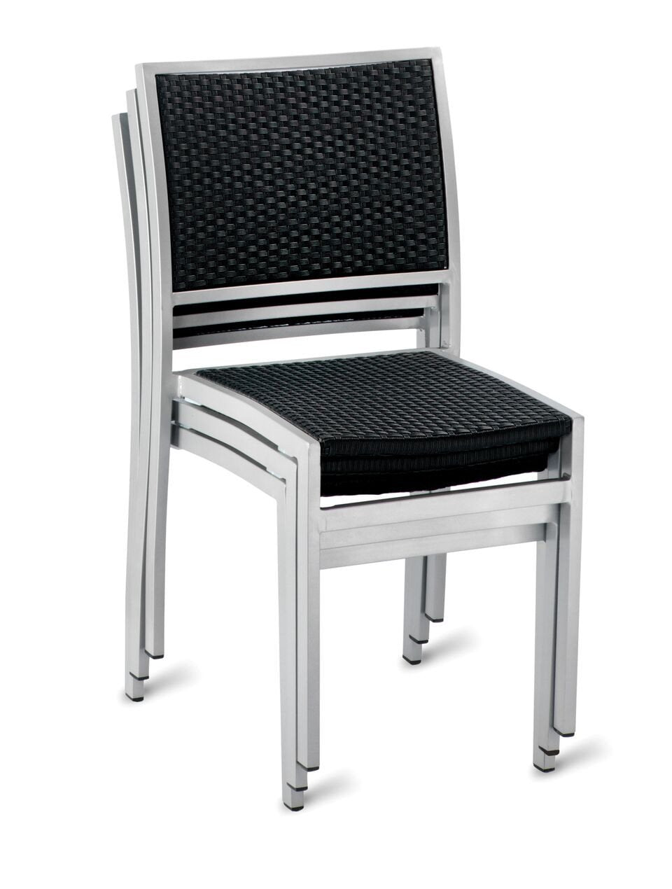 Villa Weave Side Chair-Global Leisure-Contract Furniture Store