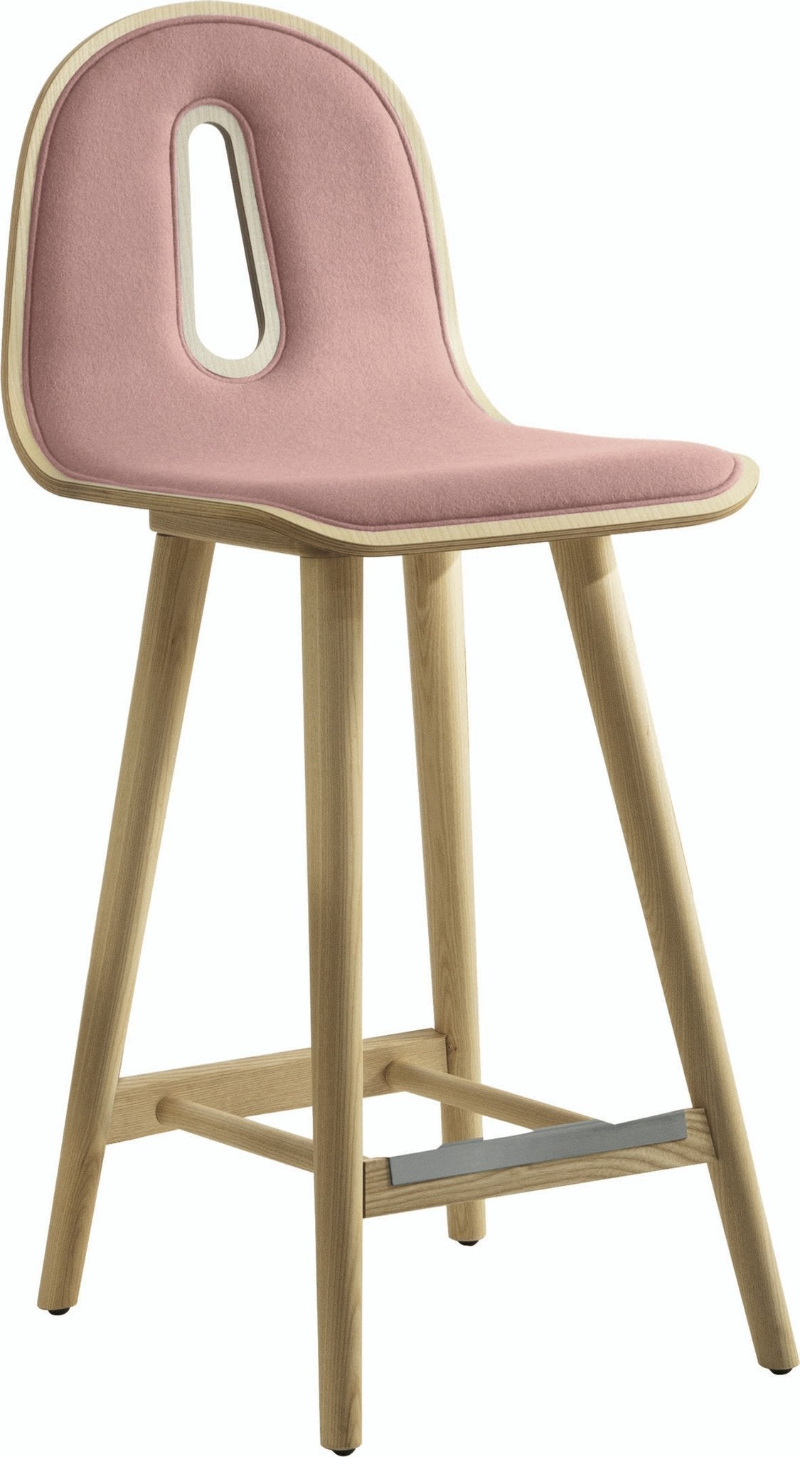 Gotham Woody High Stool-Chairs & More-Contract Furniture Store