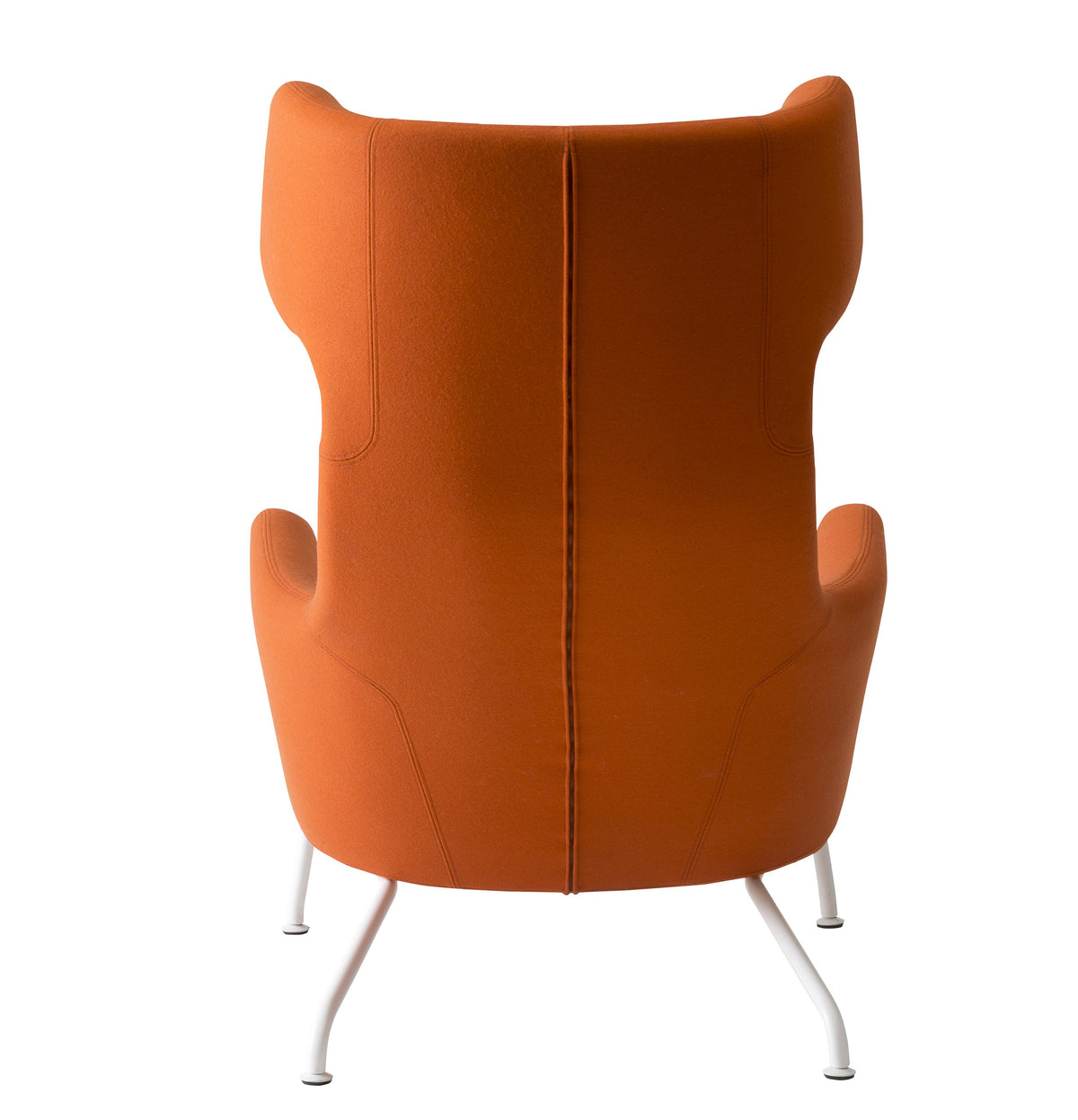 Havana Wing Lounge Chair-Softline-Contract Furniture Store