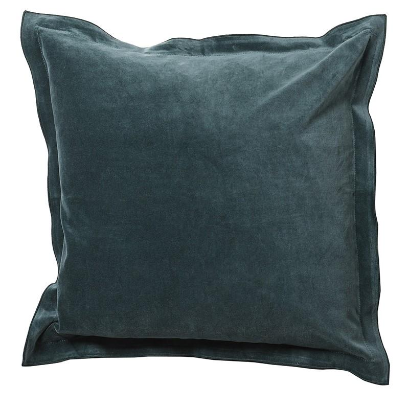 Fabric/Leather Cushion 1-Coach House-Contract Furniture Store