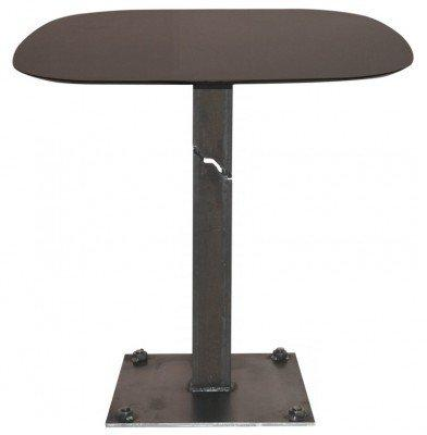 Hyde Small Dining Base-Vela-Contract Furniture Store