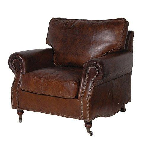 Winchester Lounge Chair-Furniture People-Contract Furniture Store
