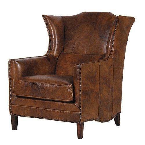 Farnham Wing Lounge Chair-Furniture People-Contract Furniture Store