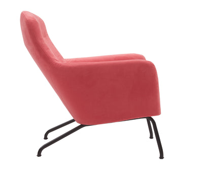 Havana Low Lounge Chair-Softline-Contract Furniture Store