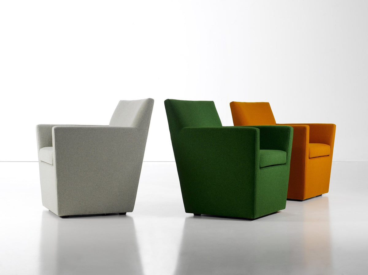 Hera Lounge Chair-Sancal-Contract Furniture Store