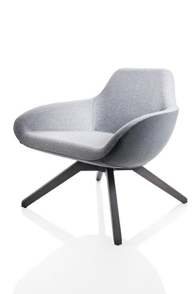 X-Big Wood Lounge Chair-Alma Design-Contract Furniture Store