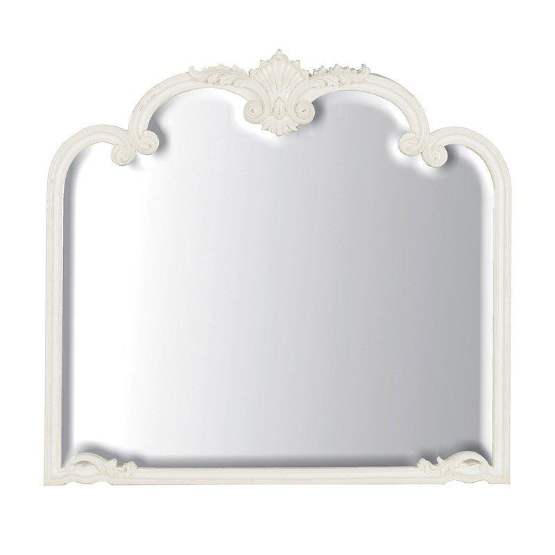 Chateau Overmantel Mirror-Coach House-Contract Furniture Store