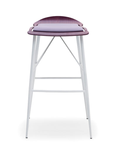 Jey High Stool-Laco-Contract Furniture Store