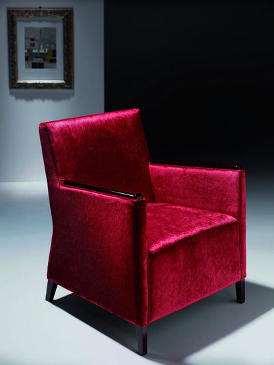 K805/W Lounge Chair-Furniture People-Contract Furniture Store