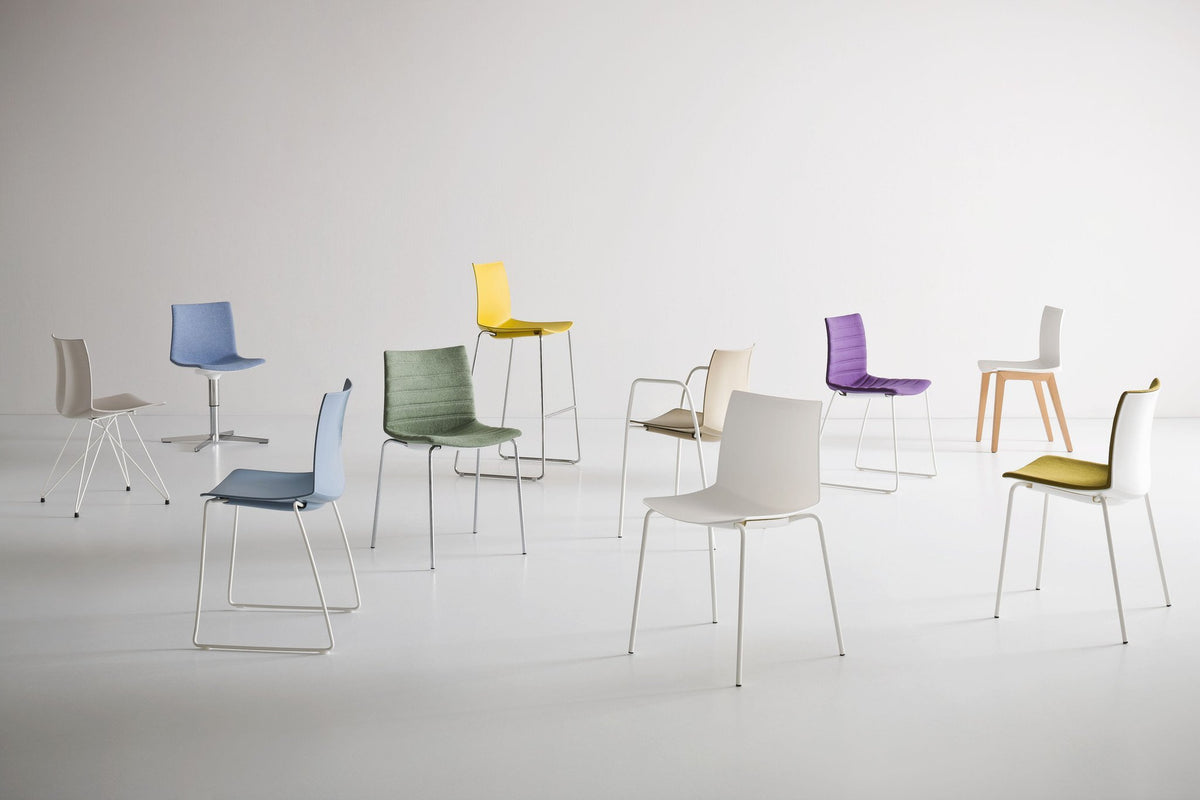Kanvas Side Chair-Gaber-Contract Furniture Store