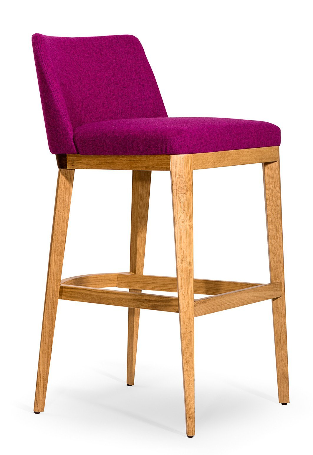 Kate C691 High Stool-EsseTi Design-Contract Furniture Store