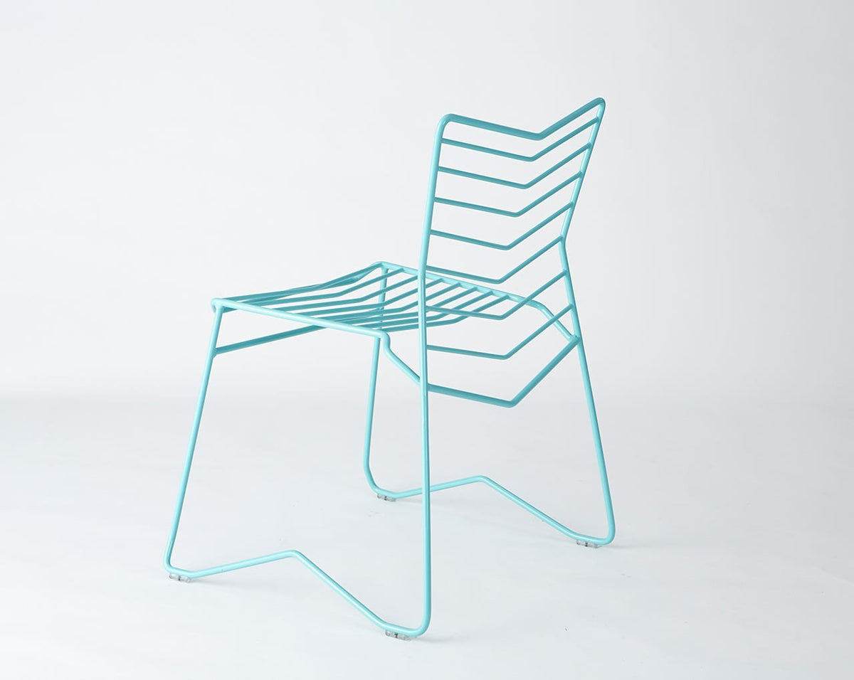 Kai Side Chair-And Then Design-Contract Furniture Store