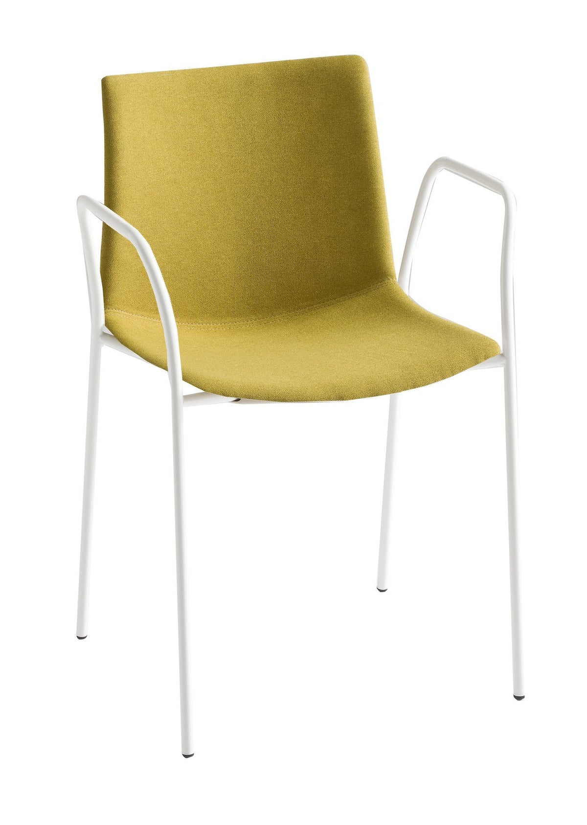 Kanvas Front Armchair-Gaber-Contract Furniture Store
