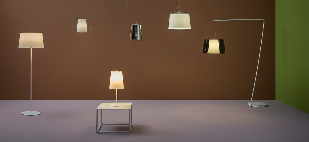 L001S/BB Hanging Lamp-Pedrali-Contract Furniture Store