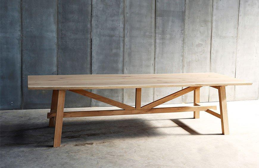 Farmers Dining Table-Furniture People-Contract Furniture Store