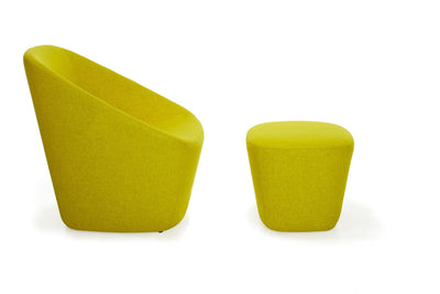 Log Pouf-Pedrali-Contract Furniture Store