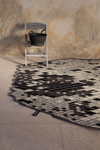 Losanges II Rug-Nanimarquina-Contract Furniture Store