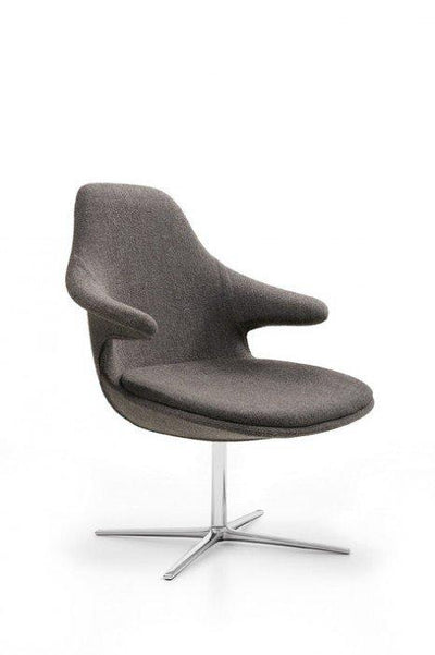 Loop Lounge Chair-Infiniti-Contract Furniture Store