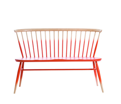 Originals Love Seat-Ercol-Contract Furniture Store
