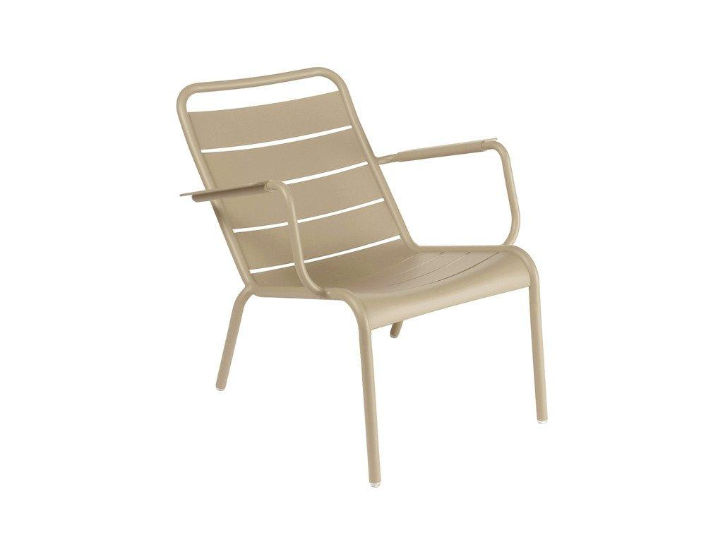 Luxembourg Lounge Chair-Fermob-Contract Furniture Store