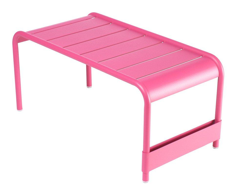 Luxembourg Large Low Table/Garden Bench-Fermob-Contract Furniture Store