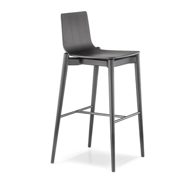 Malmo 236 High Stool-Pedrali-Contract Furniture Store