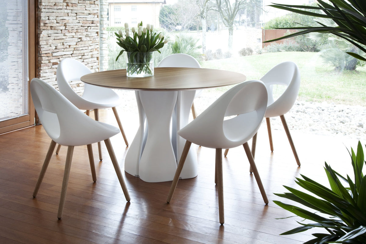 Mac's Soft 216/217 Dining Table-Tonon-Contract Furniture Store