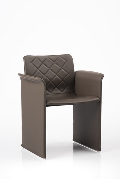 Mister Armchair c/w Wing Legs-Diemme-Contract Furniture Store