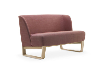 Nomad Skid Sofa-Very Wood-Contract Furniture Store